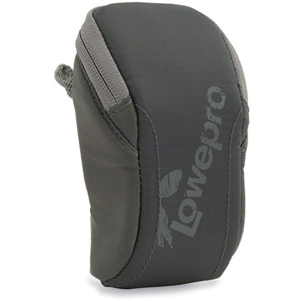 Lowepro Dashpoint 10 Camera Pouch - Slate Gray