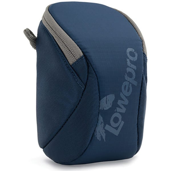 Lowepro Dashpoint 20 Camera Pouch - Galaxy Blue