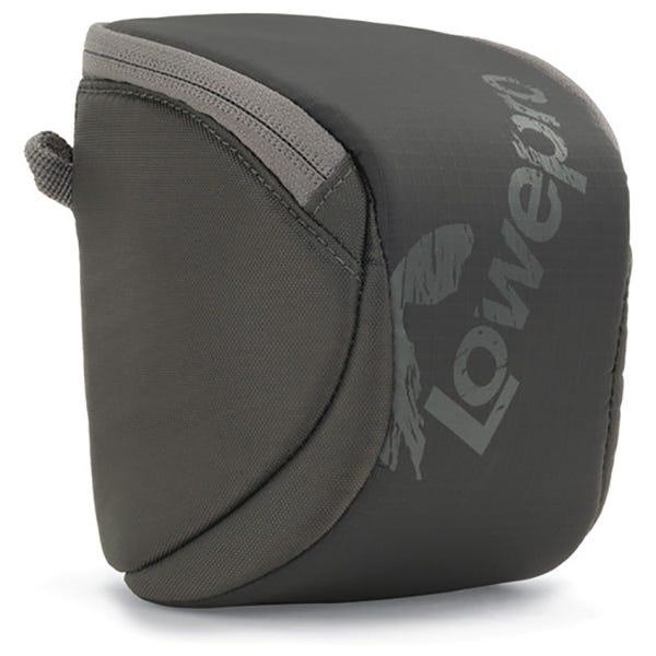 Lowepro Dashpoint 30 Camera Pouch - Slate Gray