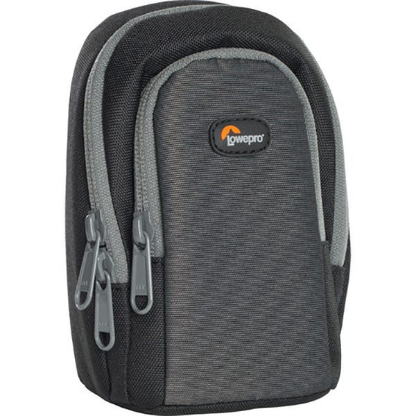Lowepro Portland Camera Pouch 30 - Black