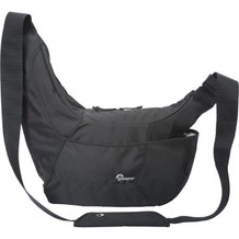 Lowepro Passport Sling III - Black