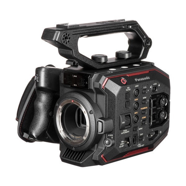 Professional Cine Cameras Filmtools