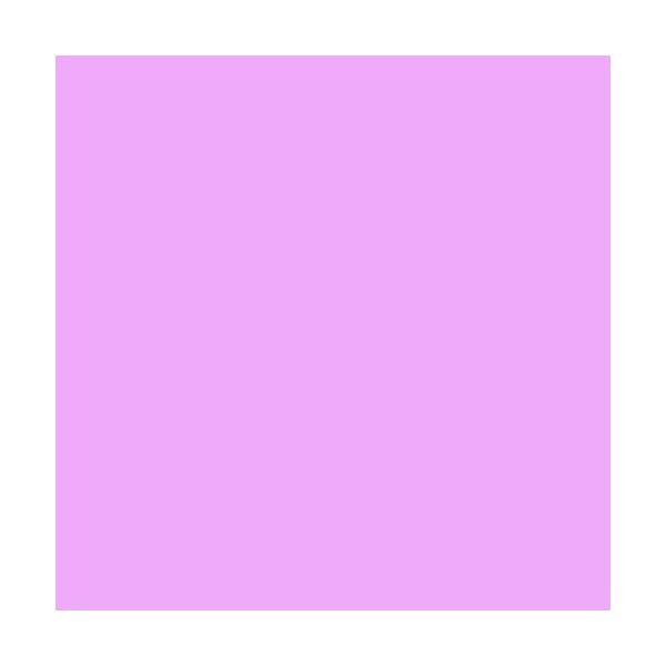"""LEE Filters 21 x 24"""" CL704 Gel Filter Sheet - Lily"""