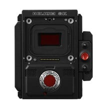 RED DIGITAL CINEMA DSMC2 BRAIN Camera with a HELIUM 8K S35 Sensor