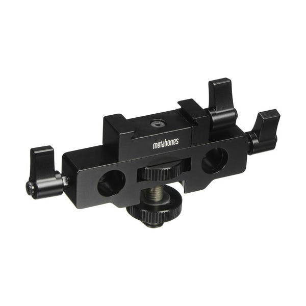 Metabones 15mm Rod Lens Adapter Support