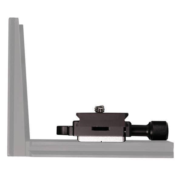 eMotimo Forward/Backwards Adjustment Clamp & 100mm plate