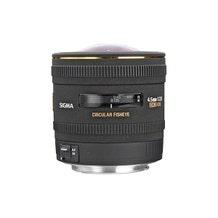 Sigma 4.5mm f/2.8 EX DC HSM Circular Fisheye Lens for EF Mount