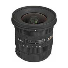 Sigma 10-20mm f/3.5 EX DC HSM Autofocus Zoom Lens For EF-S Mount