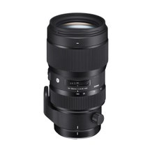 Sigma 50-100mm f/1.8 DC HSM Art Lens for EF Mount