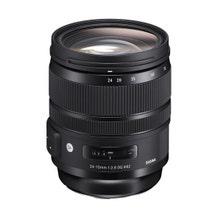 Sigma 24-70mm f/2.8 DG OS HSM Art Lens for EF Mount