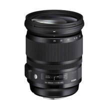 Sigma 24-105mm f/4 DG OS HSM Art Lens (EF Mount)