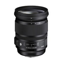 Sigma 24-105mm f/4 DG OS HSM Art Lens for EF Mount