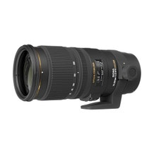 Sigma 70-200mm f/2.8 EX DG APO OS HSM for EF Mount