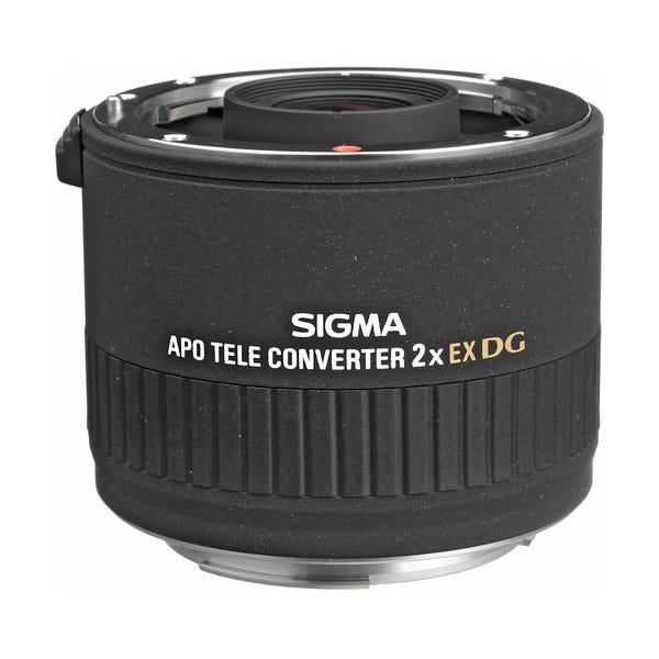 Sigma APO Teleconverter 2x EX DG for EF Mount