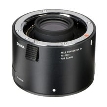 Sigma TC-2001 2x Teleconverter for EF Mount