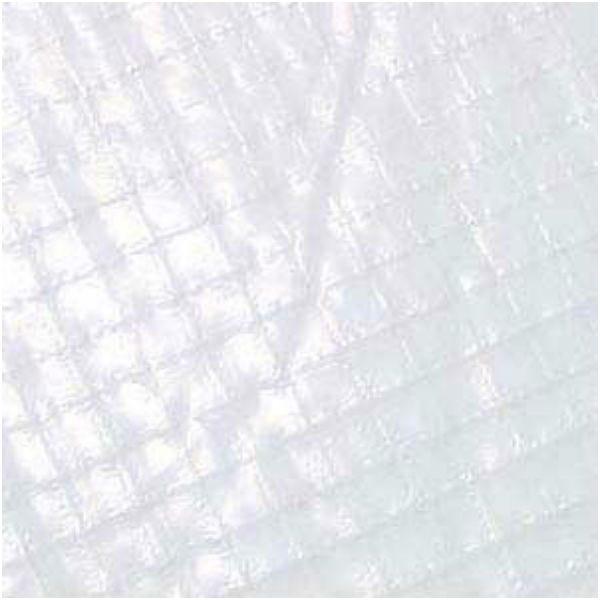 Matthews Studio Equipment 8 x 8' Butterfly/Overhead Fabric - White/White T55 Grifflector