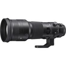 Sigma 500mm f/4 DG OS HSM Sports Lens for EF Mount