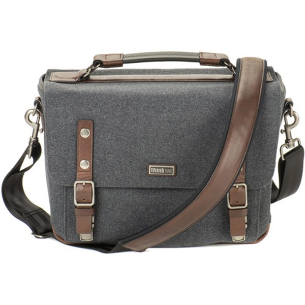 Think Tank Photo Signature 10 Camera Shoulder Bag - Slate Gray