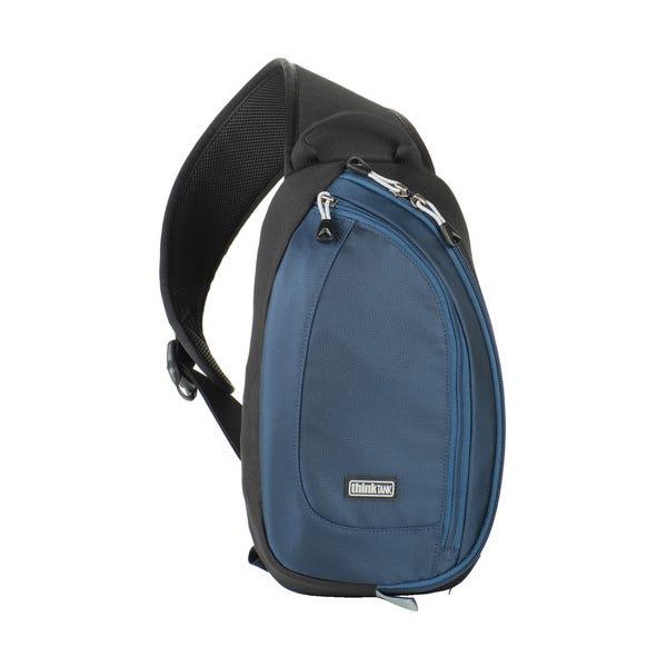 Think Tank Photo V2.0 TurnStyle 5 Sling Camera Bag - Blue Indigo