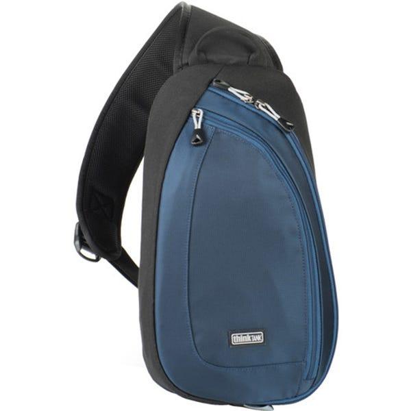 Think Tank Photo V2.0 TurnStyle 10 Sling Camera Bag - Blue Indigo
