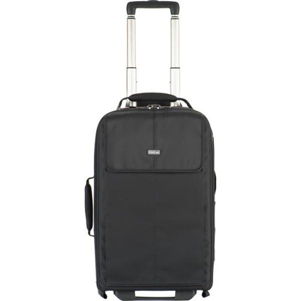 Think Tank Photo V2.0 Airport Advantage Plus Rolling Bag - Black
