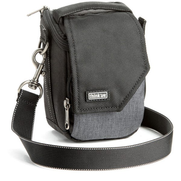 Think Tank Photo Mirrorless Mover 5 Camera Bag - Pewter