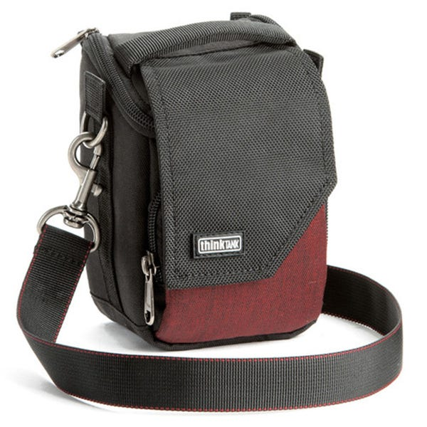 Think Tank Photo Mirrorless Mover 5 Camera Bag - Deep Red
