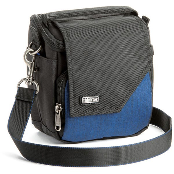 Think Tank Photo Mirrorless Mover 10 Camera Bag - Dark Blue