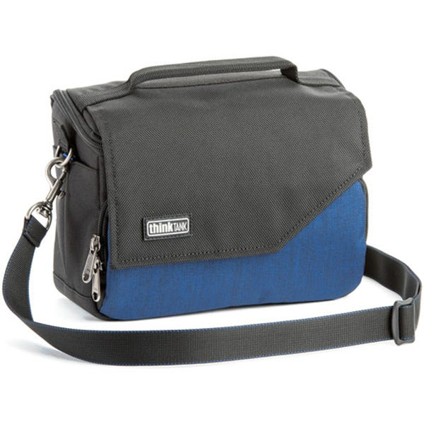 Think Tank Photo Mirrorless Mover 20 Camera Bag - Dark Blue