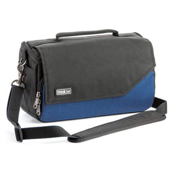 Think Tank Photo Mirrorless Mover 25i Camera Bag - Dark Blue