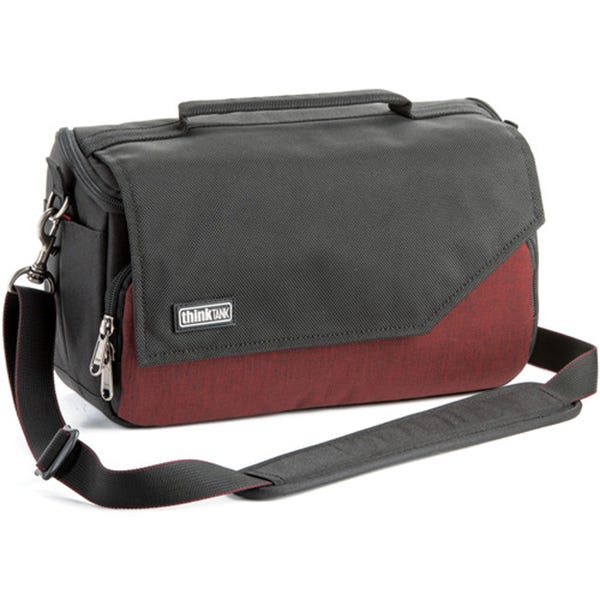 Think Tank Photo Mirrorless Mover 25i Camera Bag - Deep Red