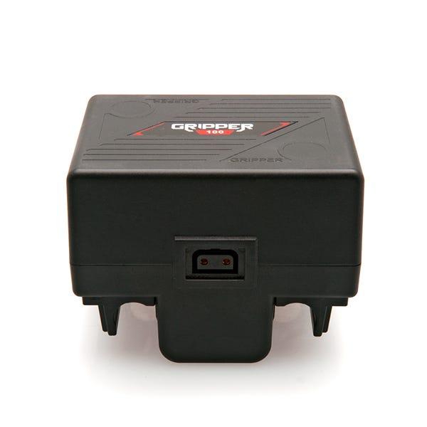 Zacuto Gripper Series GR-100 Clip-On Battery