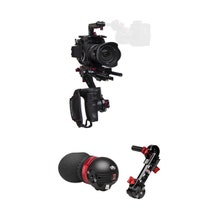 Zacuto Gratical Eye Recoil Pro Bundle for EVA1