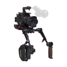 Zacuto EVA1 EVF Recoil Pro with Dual Trigger Grips