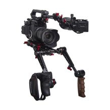 Zacuto EVA1 Z-Finder Recoil With Dual Trigger Grips