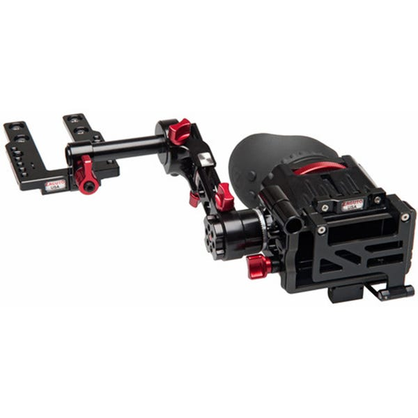 Zacuto FS5 Z-Finder Pro for Sony FS5 Camera
