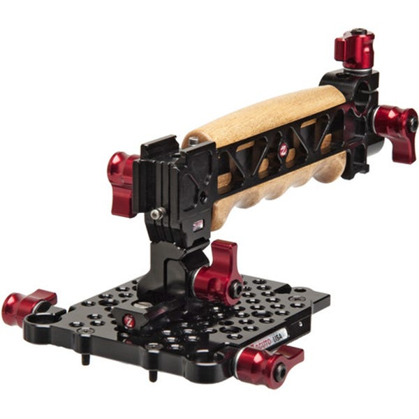 Zacuto VariCam LT Top Plate Kit
