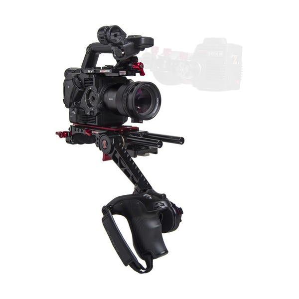 Zacuto Sony FS5/FS5 II EVF Recoil Pro V2