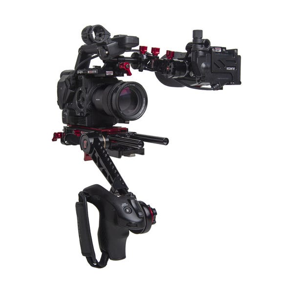 Zacuto FS5/FS5 II Z-Finder Recoil Pro V2