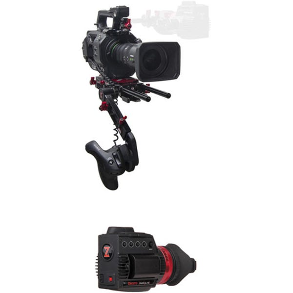 Shown In Use - camera not included