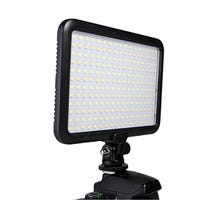 Savage LED204 Luminous Pro On-Camera Bi-Color LED Light