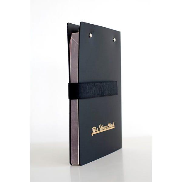 The Show Pad A5 Clip Board