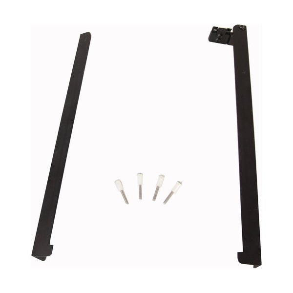 Litepanels Grid and Barndoor Adapter Set for Astra 1x1
