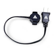 Quasar Science Power 1Z Polarized Bi-Pin T8 Power Adapter