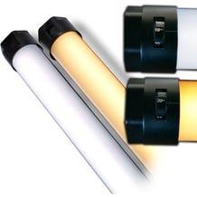 "Quasar Science Q-LED - X - 6' (72"") Crossfade Linear LED Lamp 240VAC"