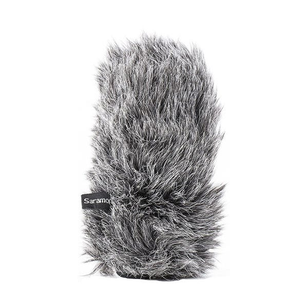 Saramonic VMIC-WS Furry Outdoor Microphone Windscreen