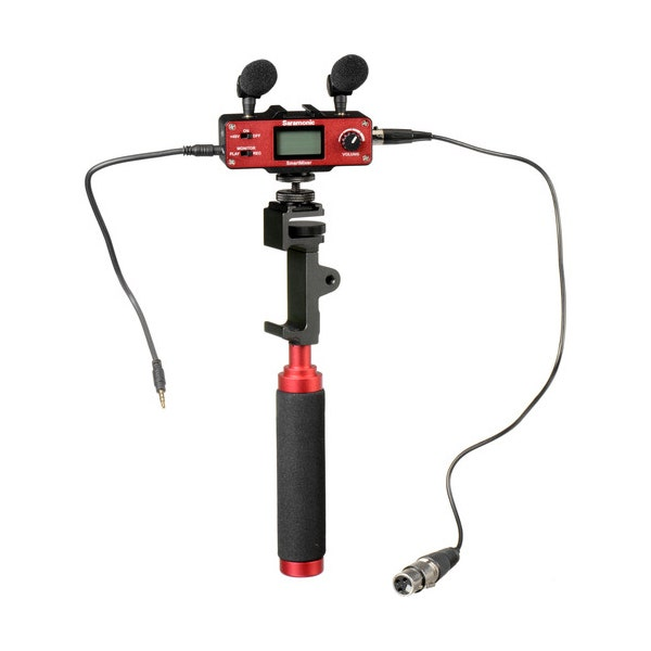 Video Production & Editing Saramonic Furry Outdoor Microphone Windscreen For The Saramonic G-mic Sales Of Quality Assurance Audio For Video