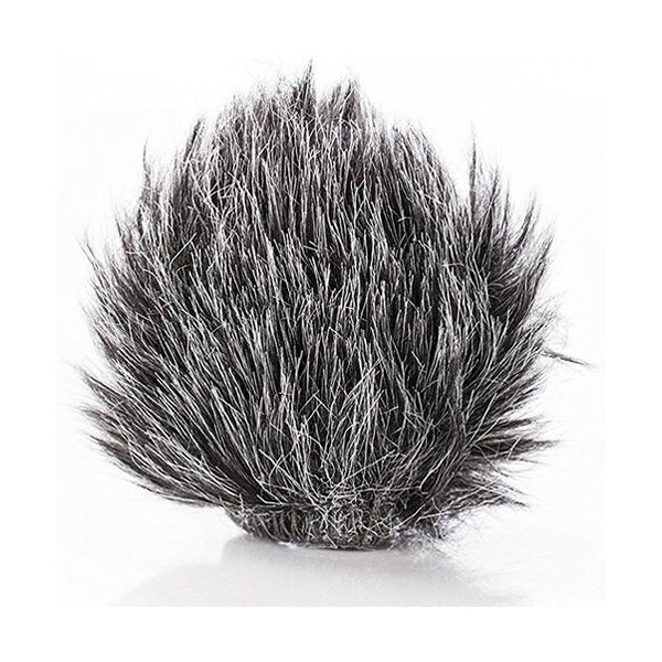 Saramonic GMIC-WS Furry Outdoor Microphone Windscreen