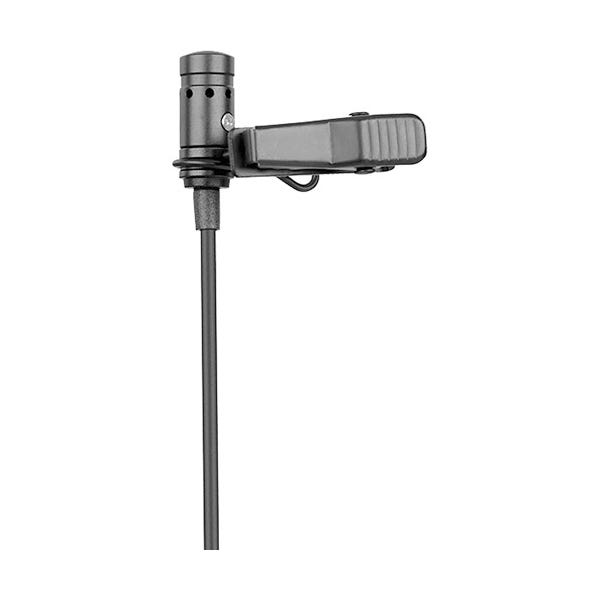Saramonic XLavMic-C XLR Phantom Powered Lavalier Microphone