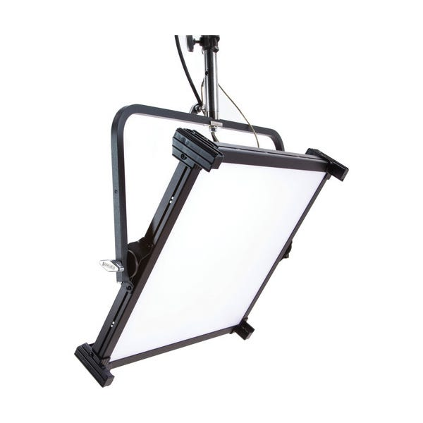 Kino Flo Celeb 450Q DMX LED Fixture with Yoke Mount